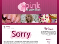 Pinksensation.net