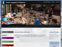 Joure, Langweer en Terherne Tourist Information