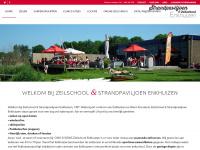 Zeilschoolenkhuizen.nl - Home | Zeilschool Enkhuizen