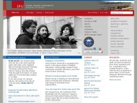 SFU.ca - Simon Fraser University
