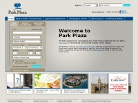 parkplaza.com
