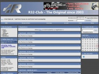 R32-Club.de - Das große R32 Forum