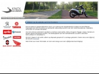 knolscooters.nl