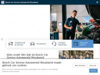 Garagepietersma.com - Bosch Car Service B. Pietersma |
