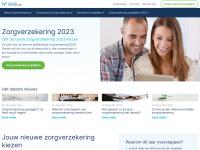 vergelijkdezorgverzekeringen.nl