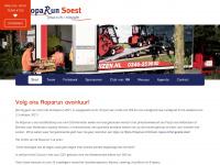 Roparun Soest - Volg ons Roparun avontuur!
