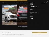 Welkom op de officiële website van US CarDealer.nl