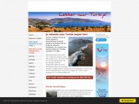 Lekkernaarturkije.nl - De mooiste vakantie naar Turkije begint op Lekker naar Turkije