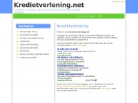 kredietverlening.net