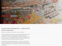 van der Wulp Cateringservice | Zoetermeer