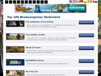 top100-browsergames.nl