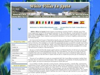 Whitevillasinspain.com - Properties for Sale Costa Blanca South - Country & New Villas, Huizen, Maisons