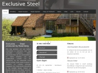 exclusivesteel.nl
