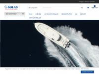 Solas-marine.nl - Solas Marine