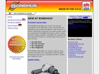 Bondhus.com - Welcome to Bondhus