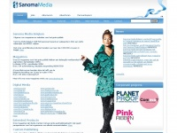 Sanoma-magazines.be - Sanoma - Home