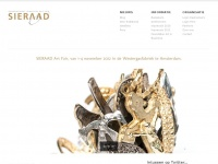 SIERAAD International Jewellery Art Fair |