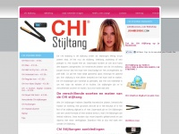 Chi-stijltang.com - TransIP - Reserved domain