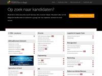 Headhunters in België - Het volledige overzicht van belangrijke headhunters en executive search bureaus in België