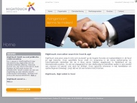 Hightouch.nu - HighTouch - Hightouch executive search in food & agri