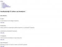 Stesa.be - STESA - Onafhankelijk IT advies aan bedrijven