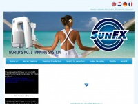 sunfx-benelux.com