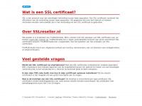 sslreseller.nl