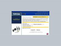 Topcom Nederland / Magro-Service / e-Shopdealer voor Topcom CamperTV