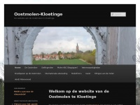 Oostmolen-kloetinge.nl
