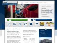 Mudde Kok Automotive - Specialist in Volvo - Ruim aanbod occasions