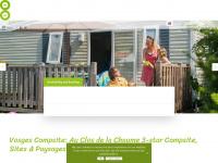 Camping-closdelachaume.co.uk - Francecom