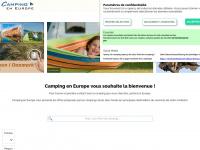 Camping-en-europe.fr - Camping en Europe » Campings Europe » Trouvez et contactez un camping adéquate en toute l'Europe!