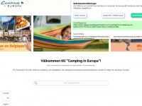 Camping-i-europa.se - Camping in Europa » campingplatser Europa » Hitta och kontakta den campingplats som passar perfekt - europaomfattande!