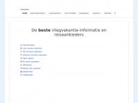 kiesjevliegreis.nl