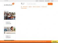 Biblionet Drenthe - Website van de bibliotheek