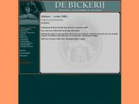 bickerij.nl