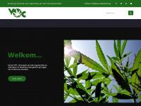 VOC | Verbond voor Opheffing van het Cannabisverbod