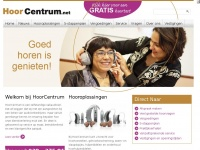 hoorcentrum.net