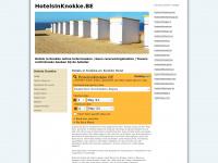 hotelsinknokke.be