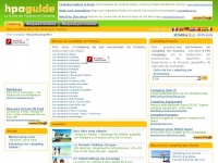 Hpaguide.es - HPA Guide - France
