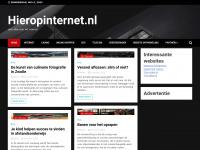 hieropinternet.nl