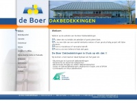 deboer-dakbedekkingen.nl