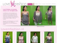 lovemfashion.nl