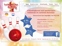 luckystrikebowling.nl