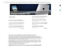 Bestpriceipad.net - If you are looking for iPad deals on the internet than you are here on the right place. The best iPad prices and more.
