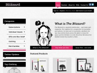 Home - theBlizzard.co.uk