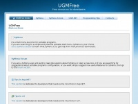 Ugmfree.it - Home of SyMenu
