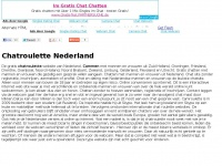 chatroulettenederland.com