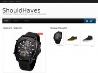 ShouldHaves - curated by Jordy van Gent