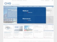 Checkdomain Parking - www.chg-meridian.be